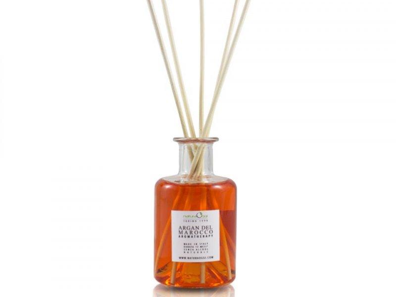 Natura OggiDiffusori Per Ambienti 180 ml Argan Del Marocco