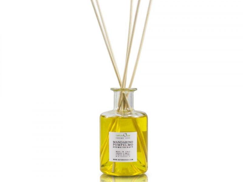 Diffusore Ambiente 180 ml Mandarino Pompelmo -1