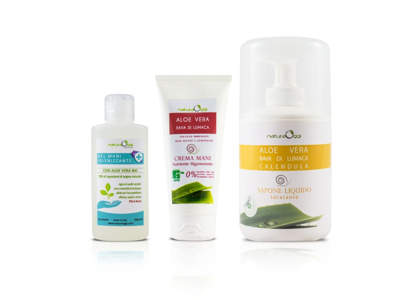 Offerta ALOE - Beauty Routine Mani - v1