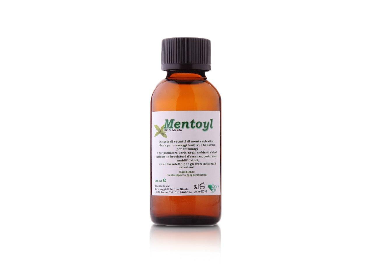 Mentoyl Distillato Di Menta Piperita -1