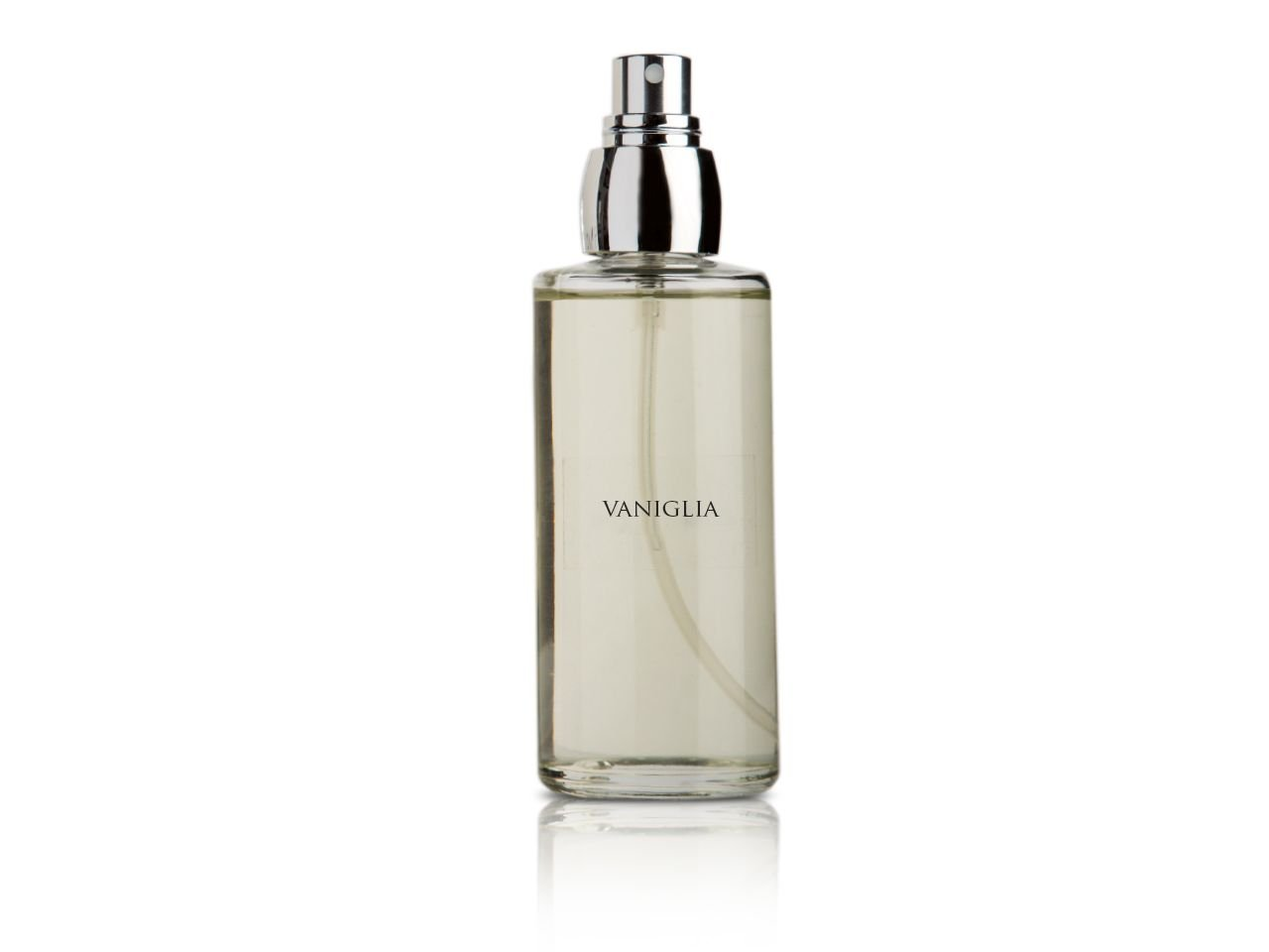 Spray per Ambiente 100 ml Vaniglia -1