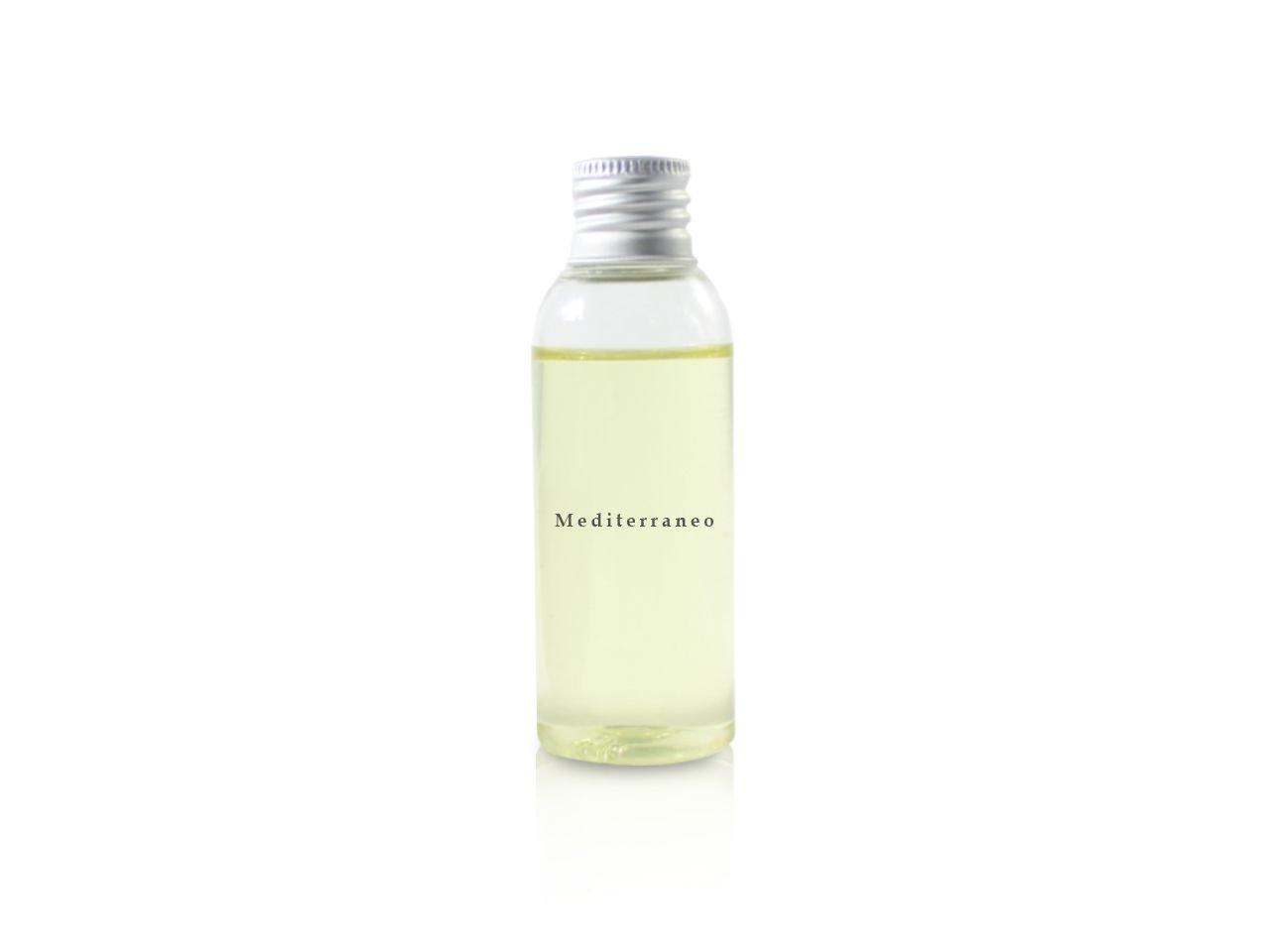 Ricarica Diffusore Ambiente Mediterraneo 50 ml - v1