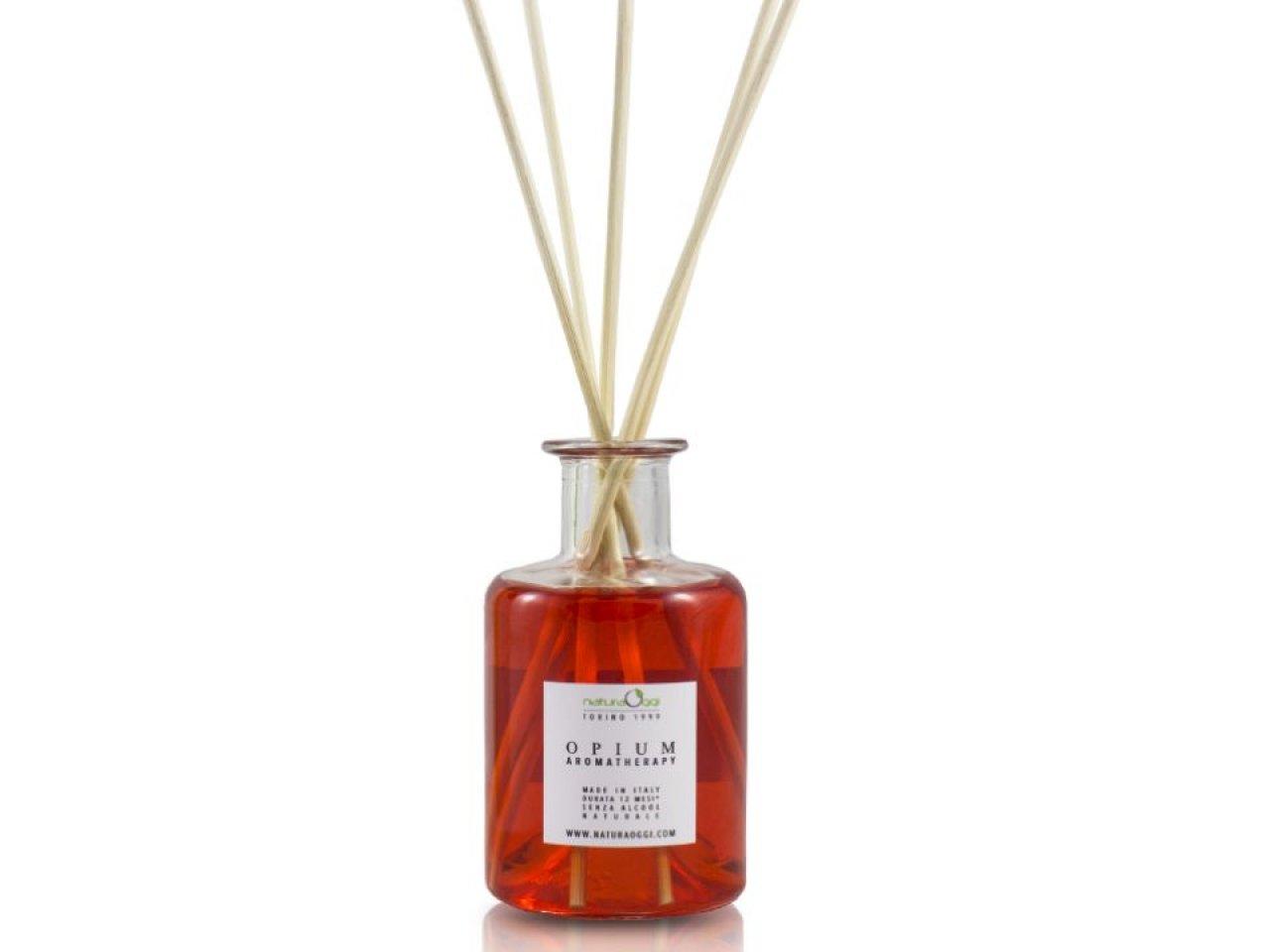Diffusore Ambiente 180 ml Opium -1