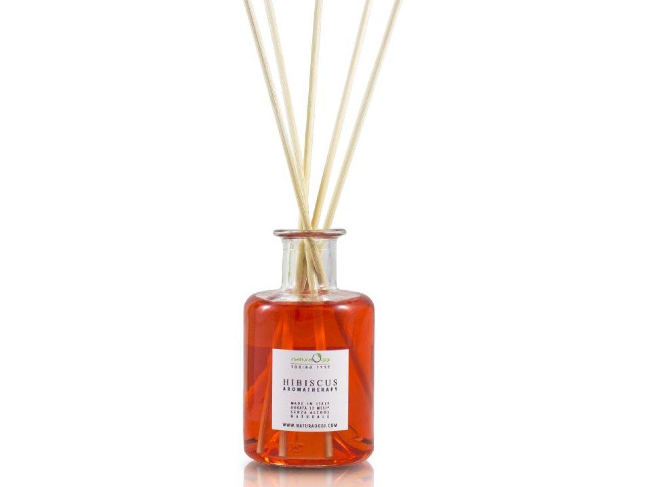 Diffusore Ambiente 180 ml Hibiscus -1