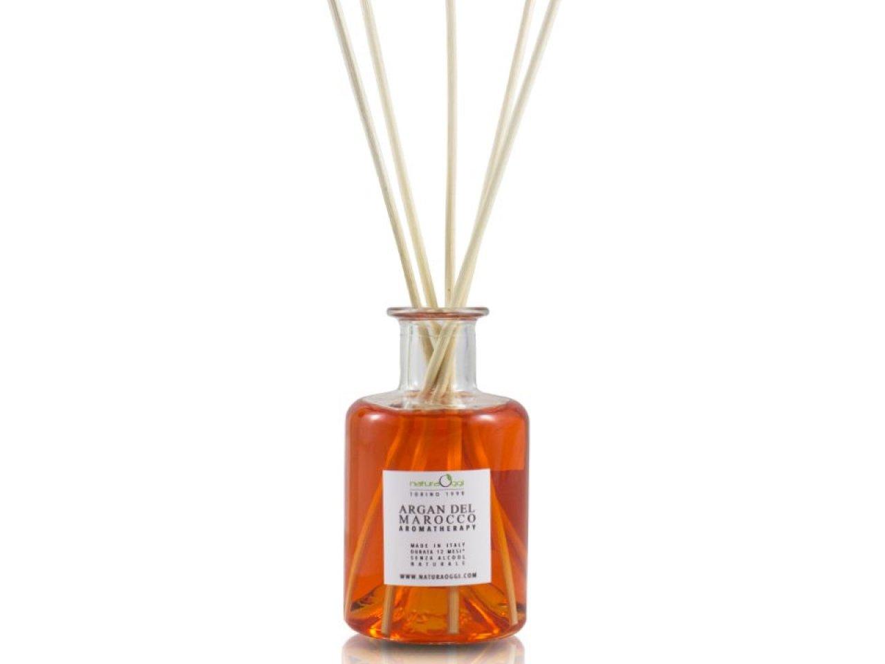 Diffusore Ambiente 180 ml Argan Del Marocco -1