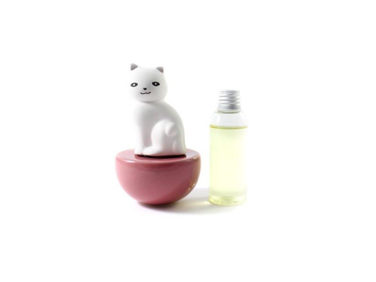 Diffusore Ambiente Gatto - v1